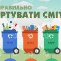 Олевська ОТГ перемогла у проекті «За життя без сміття»