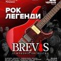 """В Житомирі відбудеться концерт симфонічного оркестру """"BREVIS"""""""