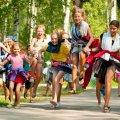 Житомиряни просять мера створити у місті денні дитячі табори на період літніх канікул