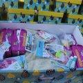 Житомирщина цьогоріч отримала понад 4 тисячі пакунків малюка