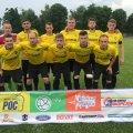 Кубок Житомирської області з футболу: результати 1/4 фіналу