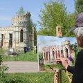 У Житомир завітають учасники ІІІ Міжнародного мистецького пленеру «Кращий художник»