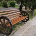"""""""На вулицях Житомира майже немає місць, де можна було б присісти"""". Чому Житомиром некомфортно пересуватися людям з особливими потребами?"""