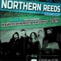 Завтра у Житомирі виступить гурт Northern reeds