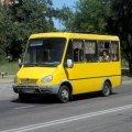 Житомиряни просять мера звернути увагу на 14-й маршрут (вул.Соснова)