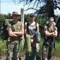 В зоні ЧАЕС виявлено сталкерів з Рівненщини