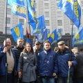 «Свобода» висунула свого кандидата в депутати ВР по Бердичеву. Це не Олексій!