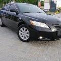 Мер Бердичева за 150 тисяч гривень купив одинадцятирічну Toyota Camry