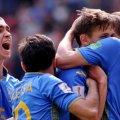 Збірна України U-20 здолала Італію U-20 та вийшла у фінал. ВІДЕО ГОЛУ