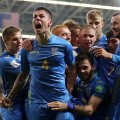 Історична перемога України U-20. ВІДЕО