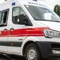 Новые правила вызова скорой помощи