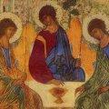 Народні прикмети на Трійцю