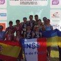 Житомирський триатлет Олександр Яненко виграв бронзу на Чемпіонаті світу серед юнаків