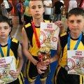 Спортсмени зі Станишівської ОТГ перемогли на міжнародних змаганнях з кунг-фу