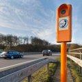 На українських трасах почнуть встановлювати SOS-станції