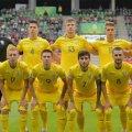 Двоє футболістів з Житомирщини стали чемпіонами світу з футболу в складі збірної України U-20