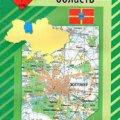 У Житомирі неможливо купити карту Житомирської області
