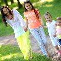 На Житомирщині виплатили 33,4 млн грн державної допомоги на дітей багатодітним родинам