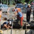 У Житомирі відключили водопостачання, аби замінити засувки