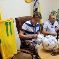 Житомирянин Данило Сікан став чемпіоном світу з футболу