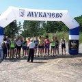 Житомирянка виграла золото на Чемпіонаті України з гірського бігу