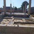 В Баранівці тривають роботи з будівництва прозорого офісу та торгово-тренінгового центру