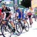 У липні на Житомирщині пройдуть масштабні змагання з велосипедного спорту на шосе