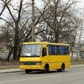Приміські автобусні маршрути передадуть у підпорядкування міській раді та навколишнім ОТГ