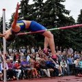 Легкоатлети України і Туреччини змагатимуться у Бердичеві на міжнародному турнірі зі стрибків у висоту