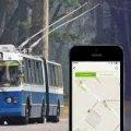 У Житомирі через ремонт тимчасово змінено рух тролейбусів
