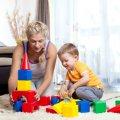 Проект «Муніципальна няня» – шанс отримати компенсацію за послуги няні для своєї дитини
