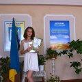 Дев'ятикласниця Глибочицького ліцею - переможниця Міжнародного конкурсу