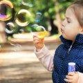 Як захистити дитину від викрадення або зникнення