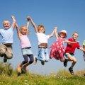 На Житомирщині влітку діти можуть відпочити та оздоровитися у 273 закладах