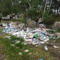 Як на Житомирщині можна ліквідувати стихійне сміттєзвалище всього у два кліки