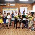 20 творчих й талановитих особистостей Житомирщини отримали стипендії голови ОДА