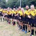 Команда 95-ї бригади посіла перше місце у турнірі з регбі
