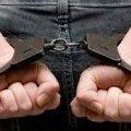 У Чуднівському районі поліцейські затримали грабіжника