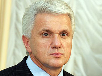 """Володимир Литвин: """"Треба використовувати будь-які можливості для відстоювання інтересів України"""""""