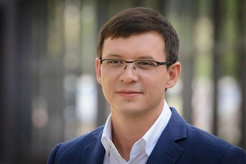 Мураев собрался с оружием в руках воевать против ЛДНР