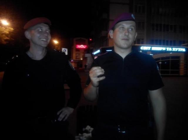 Житомиряни не бачать результату від патрулювання поліції