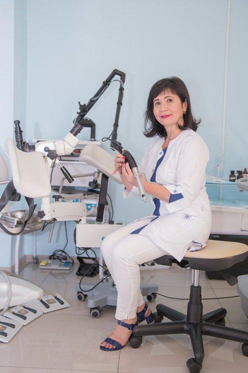 """Досвід, професіоналізм та сучасні технології: Довірте ваше здоров'я фахівцям медичного центру """"ЛІАМЕД"""""""