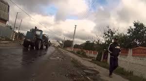 Жителі Житомирщини поскаржилися столичним журналістам на бездіяльність місцевої влади