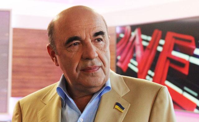 Рабинович: Новая власть готовится сажать журналистов, а не обещанных «свинарчуков»