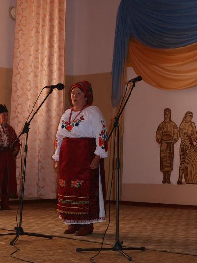7 липня Долинівський Будинок культури зібрав повний зал глядачів на святкуванні Дня села та Івана Купала.ФОТО