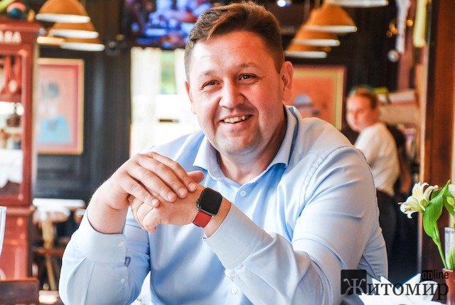 Ігор Гундич: Що роблять Розенблат і його родичі в офісі кандидата від