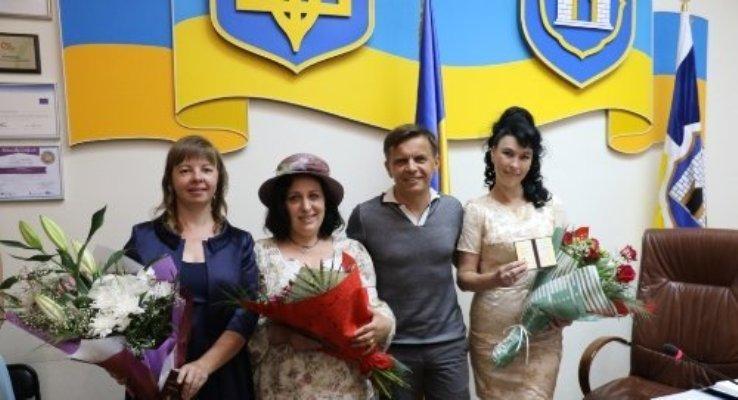 Почесне звання «Мати-героїня» присвоєно трьом житомирянкам