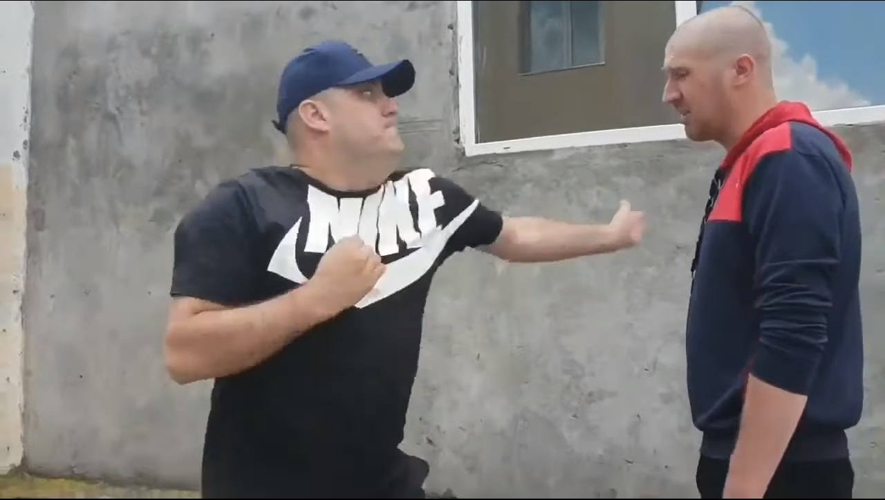 В Бердичеве избиение на камеру может привести к войне между атошниками и «блатными»