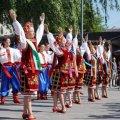 Як в Житомирі святкували День молоді. ФОТО