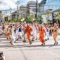 Сьогодні у Житомирі пройде традиційна яскрава Ведична хода «ХАРІНАМА»